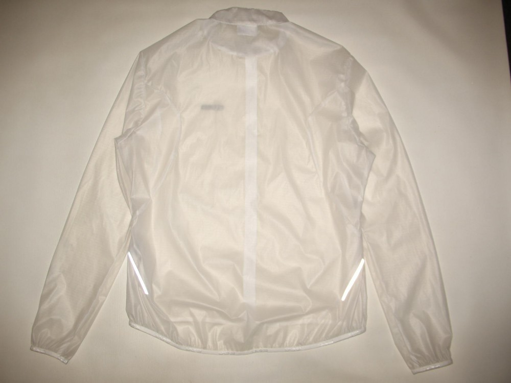 Велокуртка IXS ultralight bike jacket (размер XL) - 1