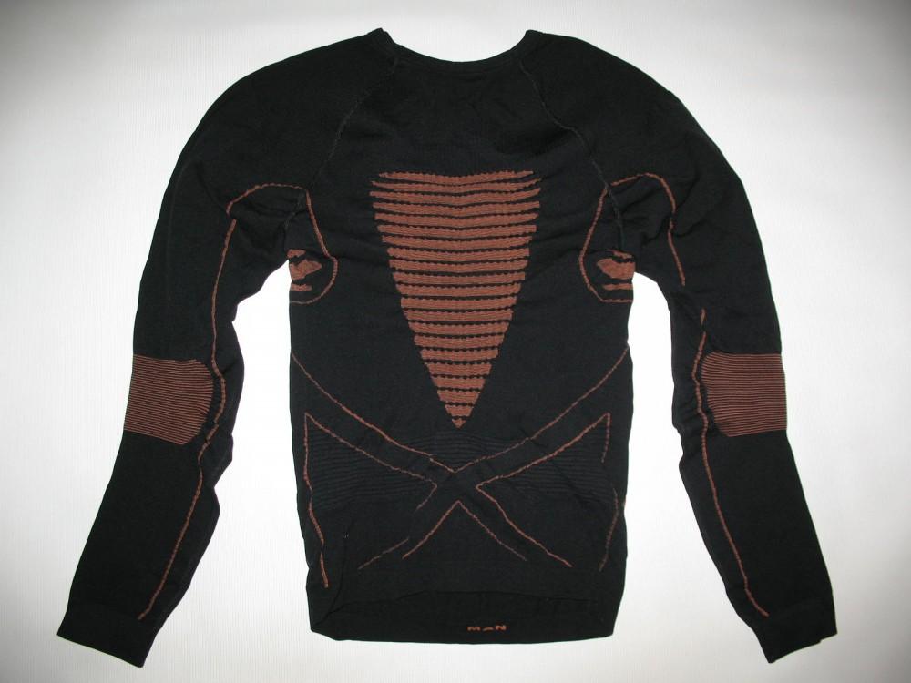 Термобелье X-BIONIC jersey/pants (размер L/XL) - 2