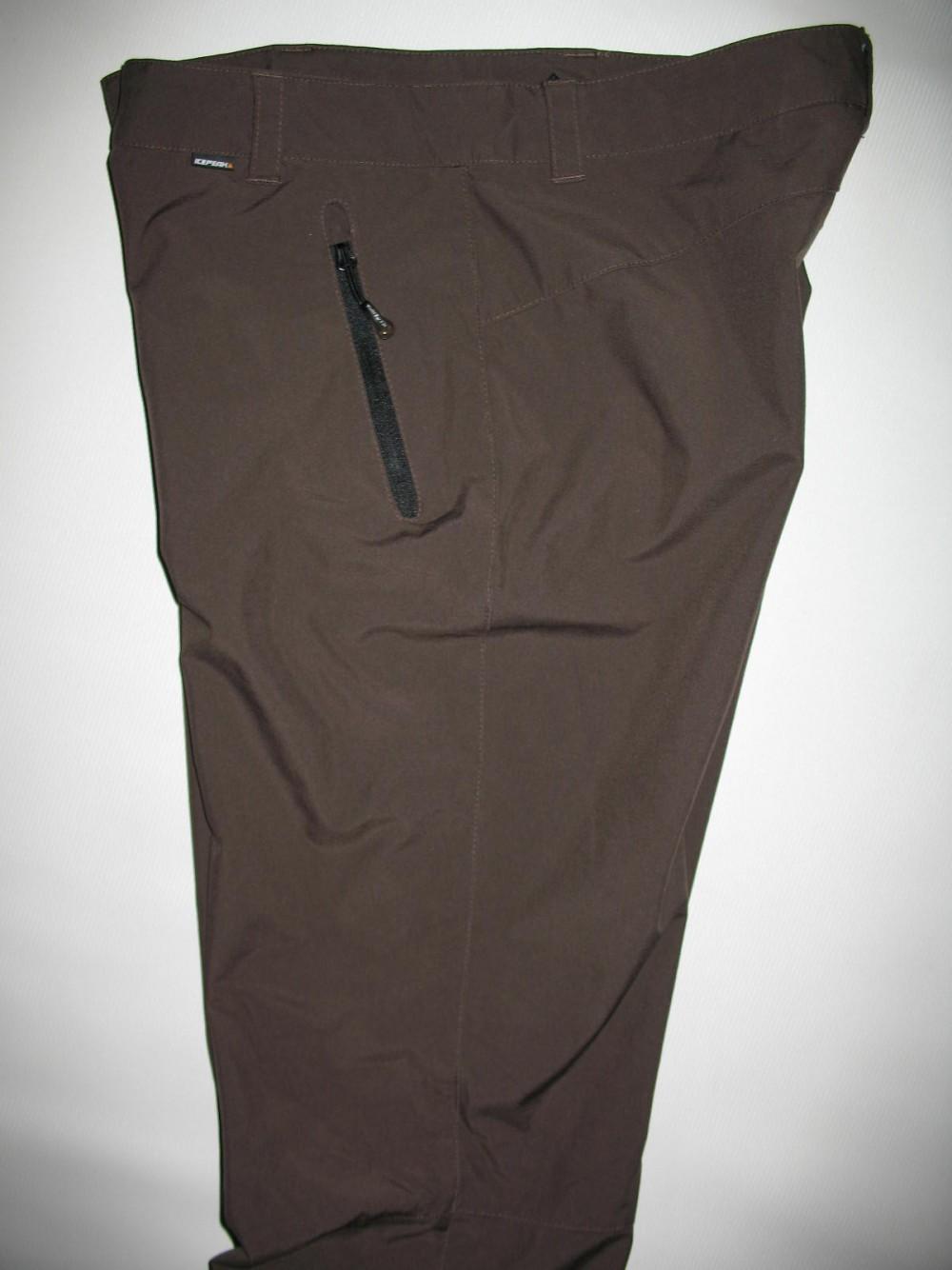 Штаны ICEPEAK softshell light pants lady (размер 36-S/M) - 4