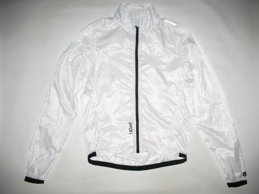 Куртка BTWIN 700 ultralight wind jacket (размер 48-M) - 3