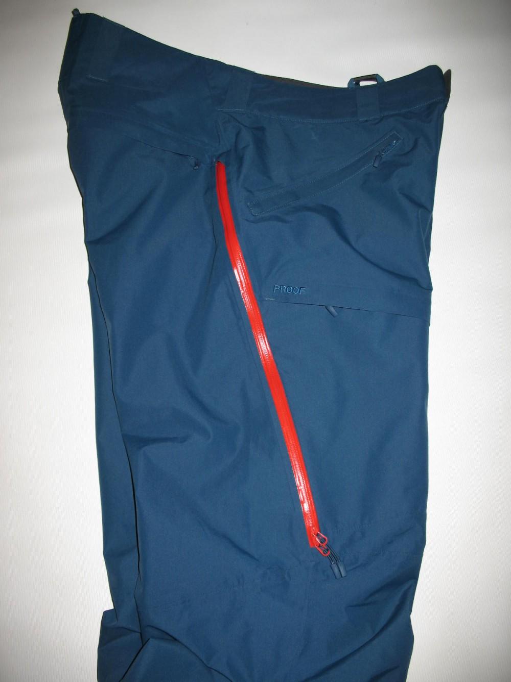 Штаны HAGLOFS line pants (размер М) - 4