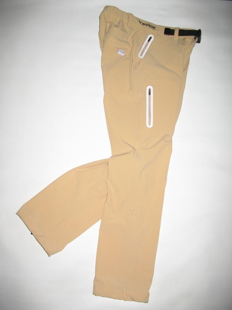 Штаны BRANDSDAL Tvedestrand pants lady   (размер M) - 8