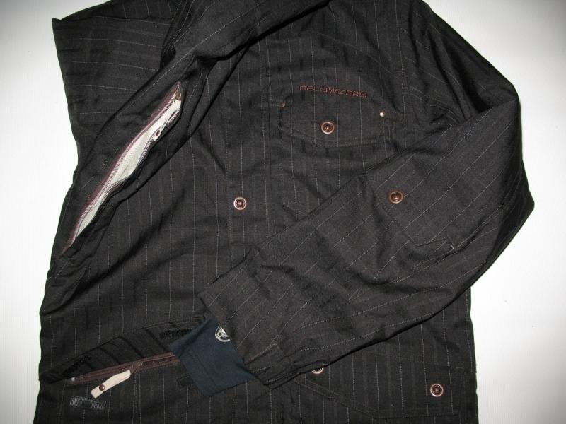 Куртка BELOWZERO mission lady  (размер S/M) - 6