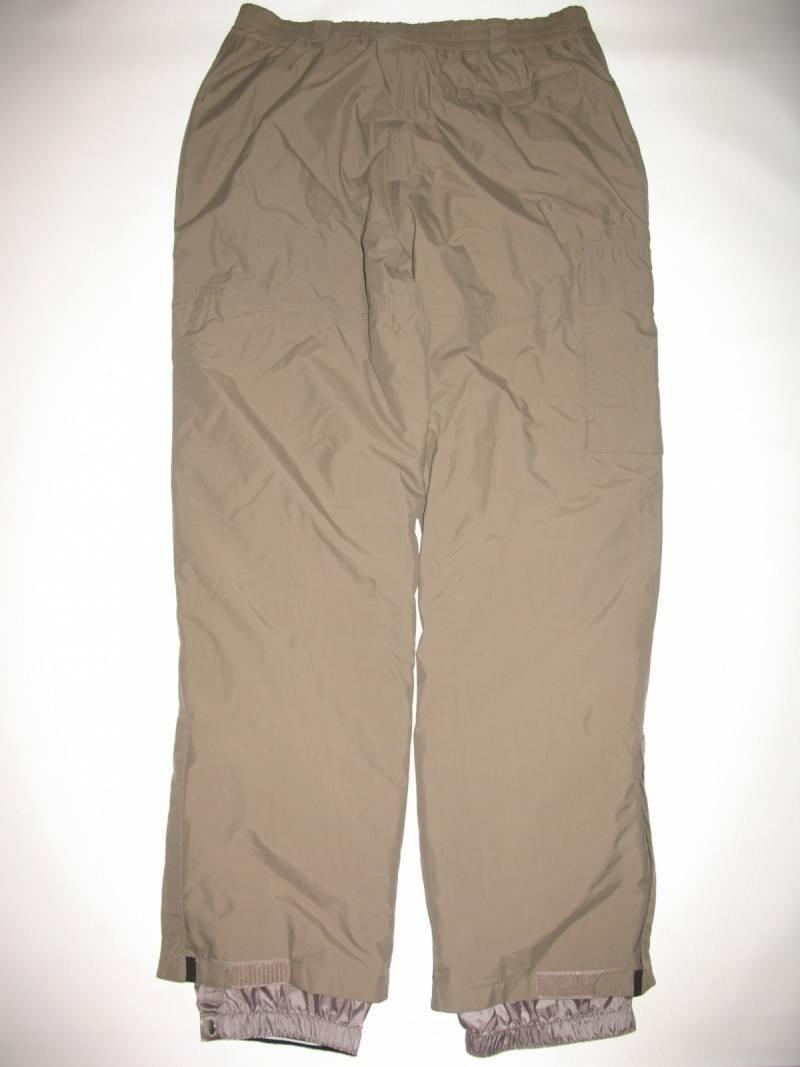 Штаны  SALEWA  weatherproof pant  (размер 50-L) - 1