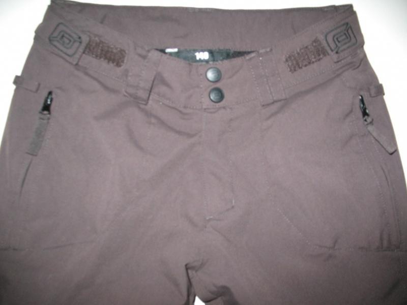 Штаны  BELOWZERO pant kids (размер рост-140см) - 2