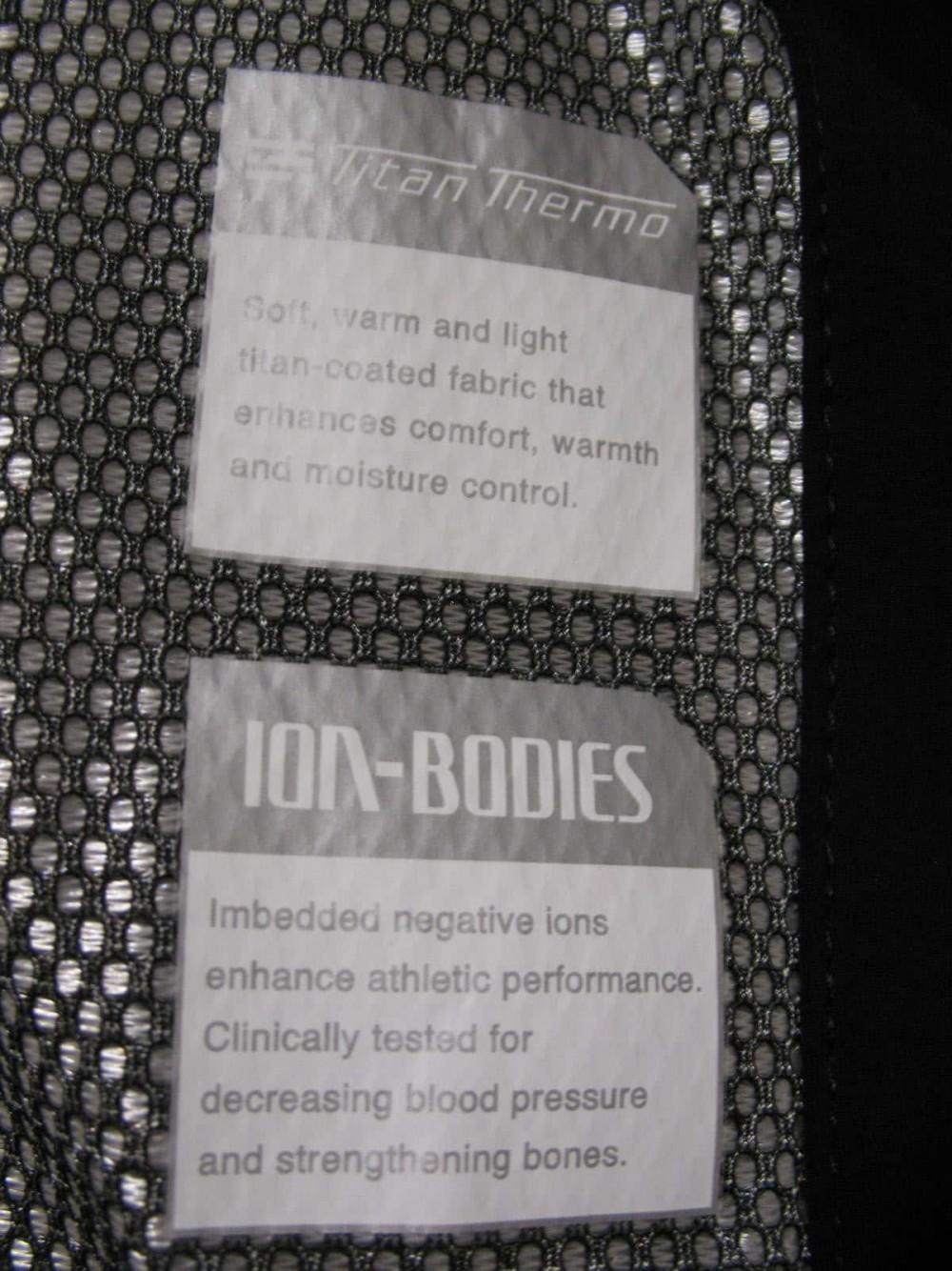 Куртка DESCENTE swiss olympic ski jacket (размер 54/XL) - 14