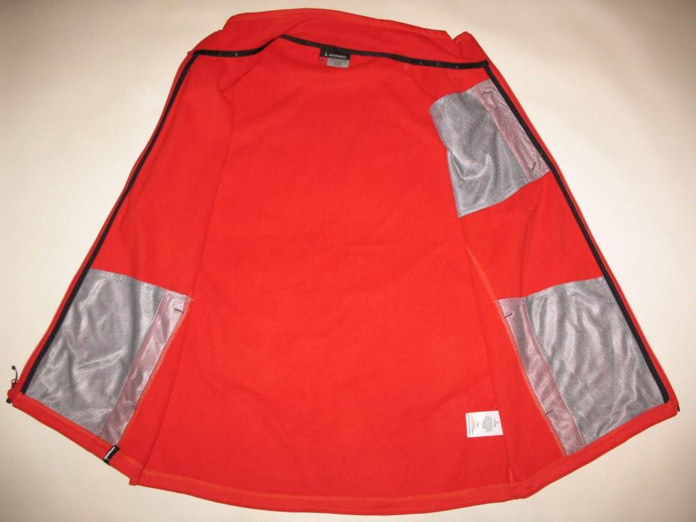 Жилет ATOMIC alps fleece vest (размер XL) - 4