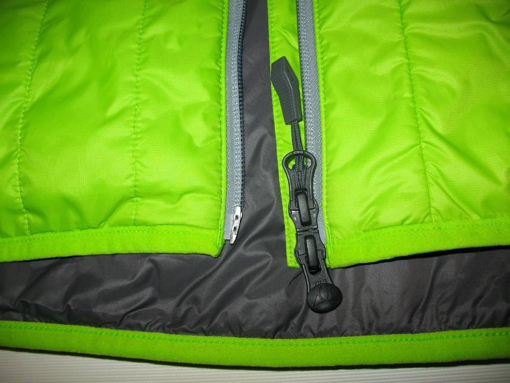 Куртка VAUDE sesvenna II primaloft jacket lady (размер 38-S/M) - 5