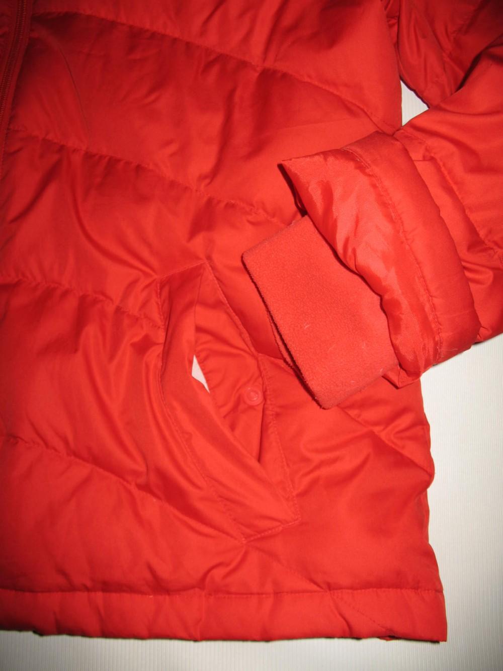 Куртка LANDSEND down jacket lady (размер M/L) - 6