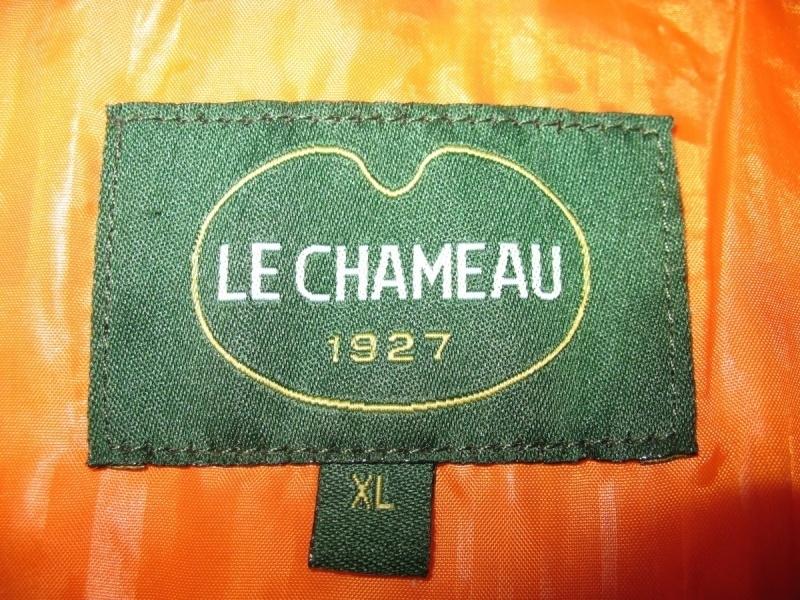 Куртка LE CHAMEAU  zonza primaloft jacket  (размер XL) - 6