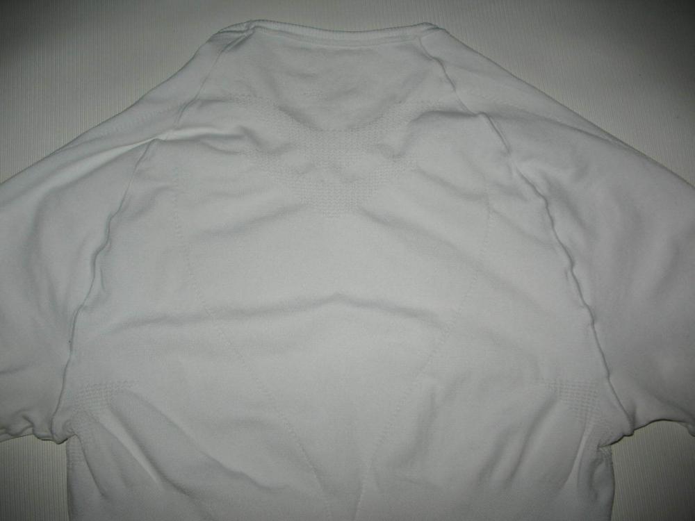 Футболка ODLO compression shirt lady (размер S) - 2