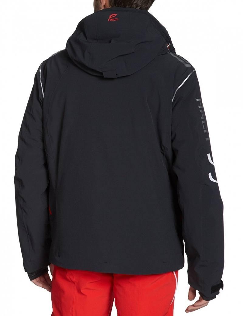 Куртка HALTI koitos ski/snowboard jacket (размер M) - 1