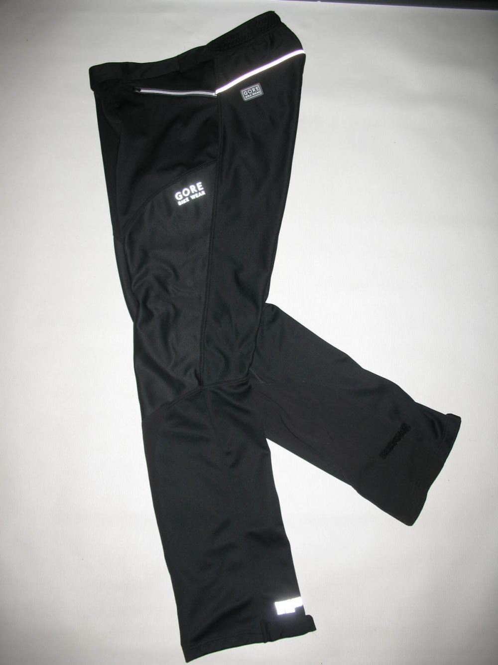 Штаны GORE Countdown Windstopper Soft Shell Pants (размер M) - 5