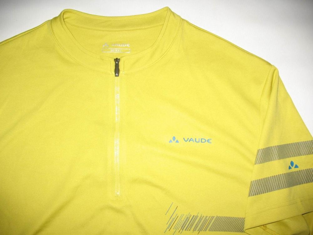 Веломайка VAUDE siros shirt (размер 56/XXL) - 3