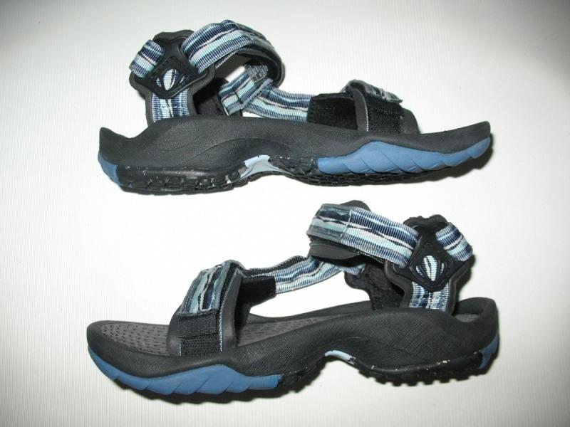 Сандалии TEVA Terra Fi2 Sandal lady  (размер US 6/UK4, 5/EU37(230mm)) - 5
