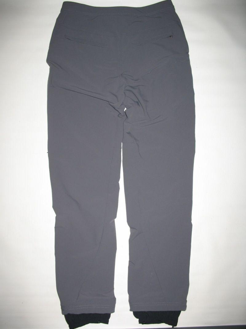 Штаны MOUNTAIN HARDWEAR Navigation softshell pants (размер M) - 2