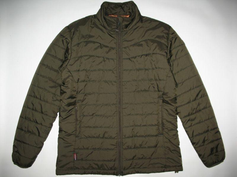Куртка LE CHAMEAU  zonza primaloft jacket  (размер XL) - 1