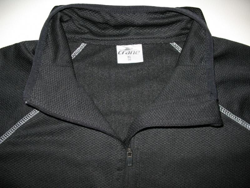 Кофта CRANE  (размер 56/XL) - 3