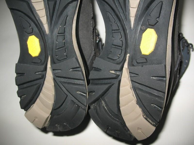Ботинки  MAMMUT teton GTX lady (размер UK5/US6, 5/EU38(на стопу 240mm)) - 8