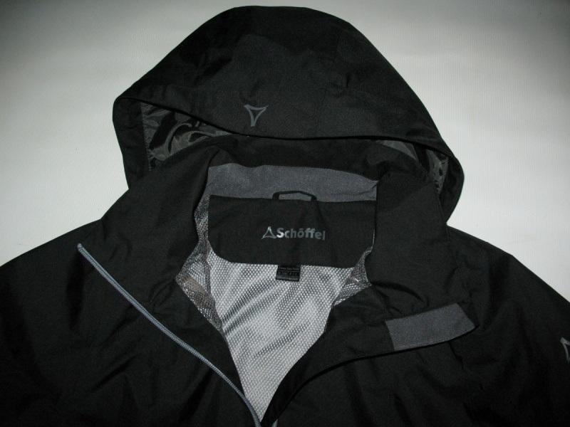 Куртка SCHOFFEL raja jacket lady  (размер 38/M) - 8