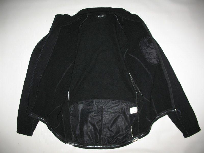 Куртка BBB windtex bike jacket (размер L/M) - 6