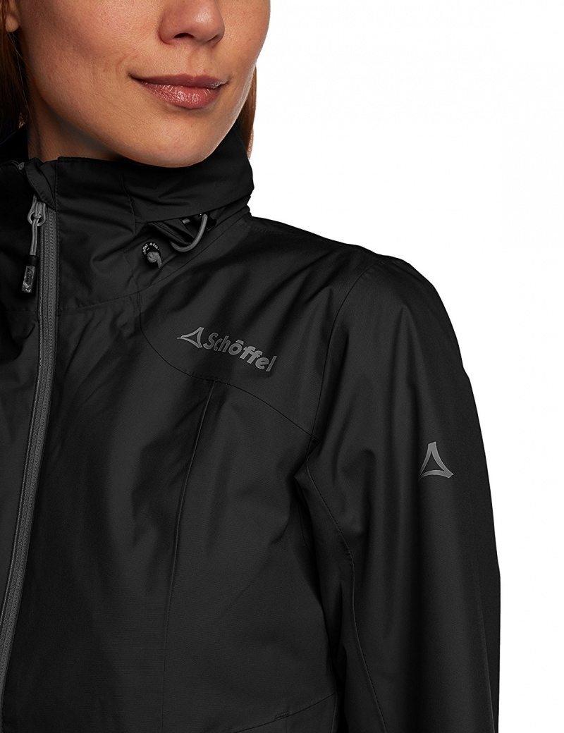 Куртка SCHOFFEL raja jacket lady  (размер 38/M) - 3