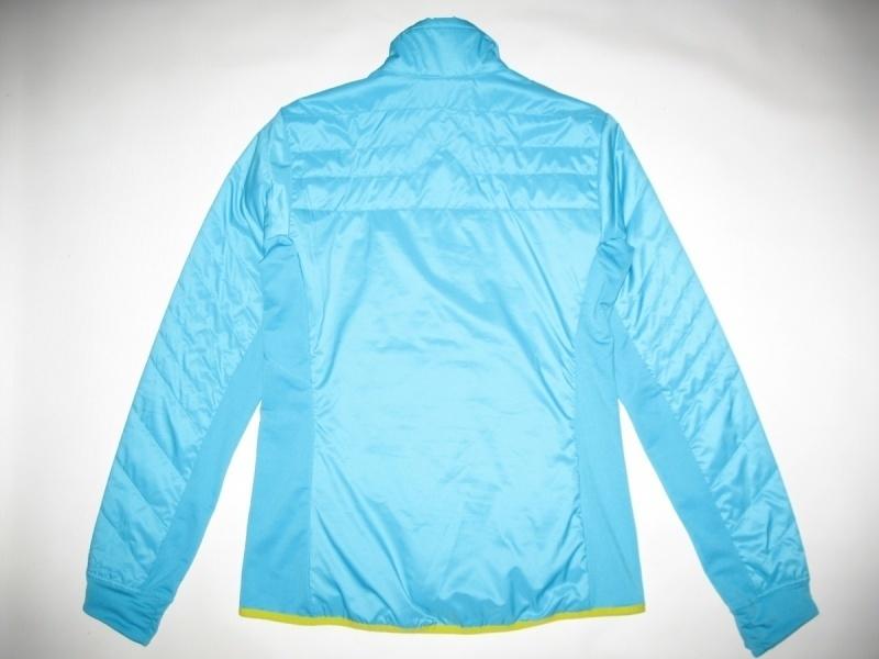 Куртка ICEBREAKER    Helix jacket lady  (размер M) - 5