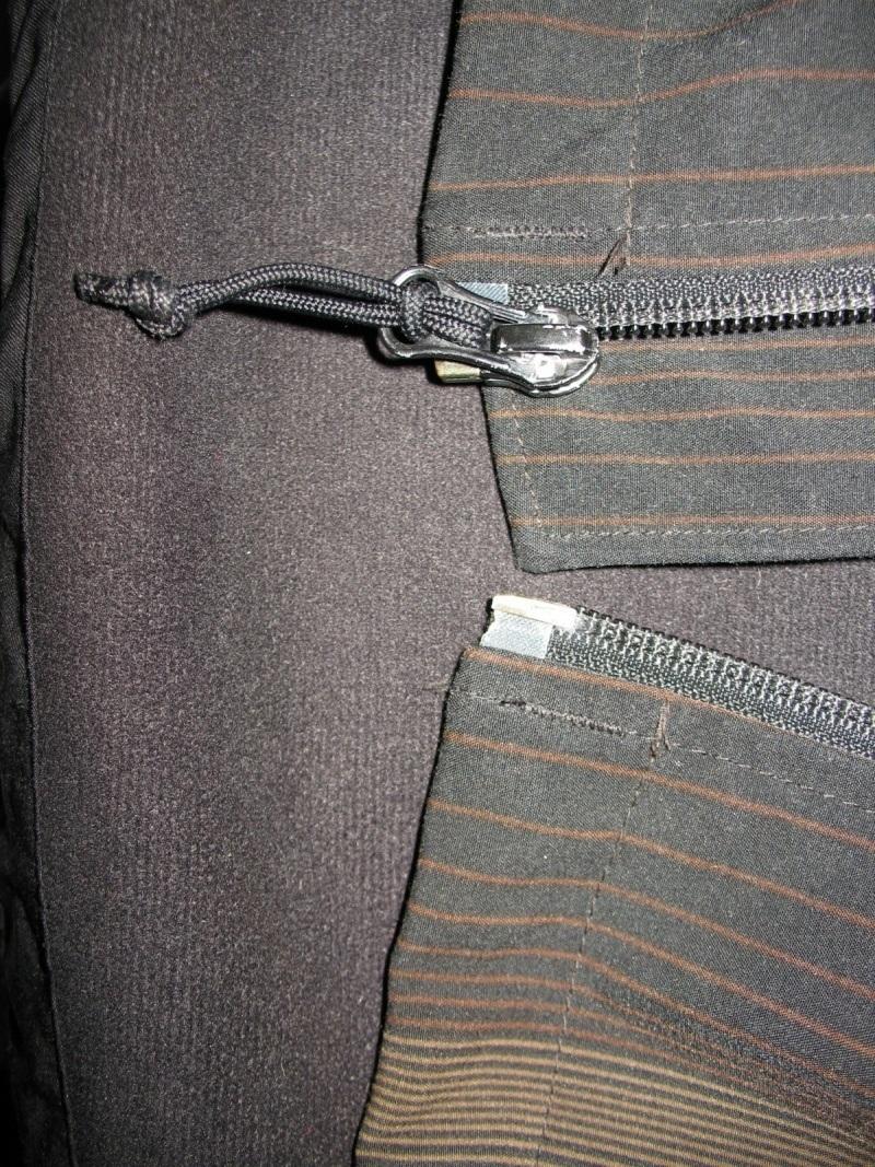 Куртка COLUMBIA tianium omny-shield softshell  (размер XLXXL) - 7