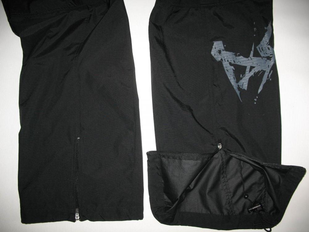 Штаны IXS bc-elite hurtle bike pants (размер XL) - 10