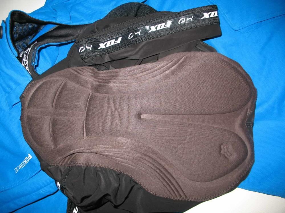 Велошорты FOX giant bike shorts (размер 36-XL) - 10