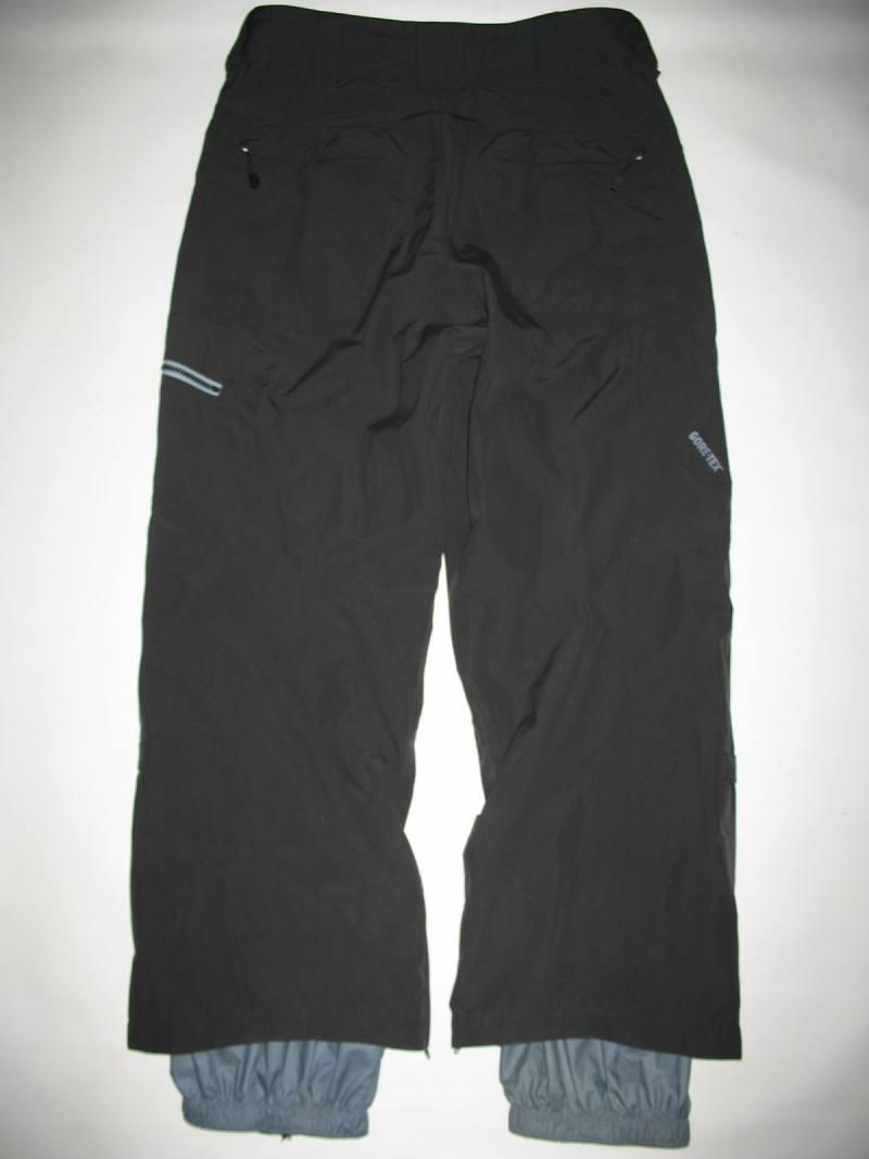 Штаны BURTON  [AK]  2L Stagger Pant  (размер S) - 1