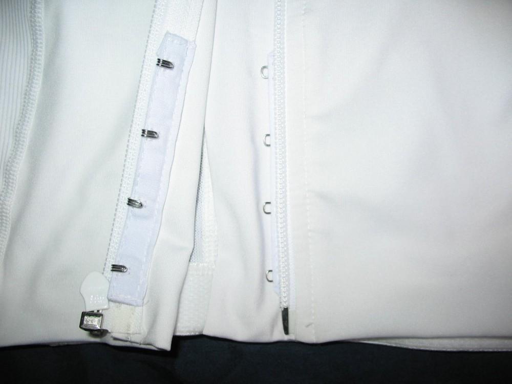 Футболка ALIGNMED posture shirt lady (размер XS) - 5