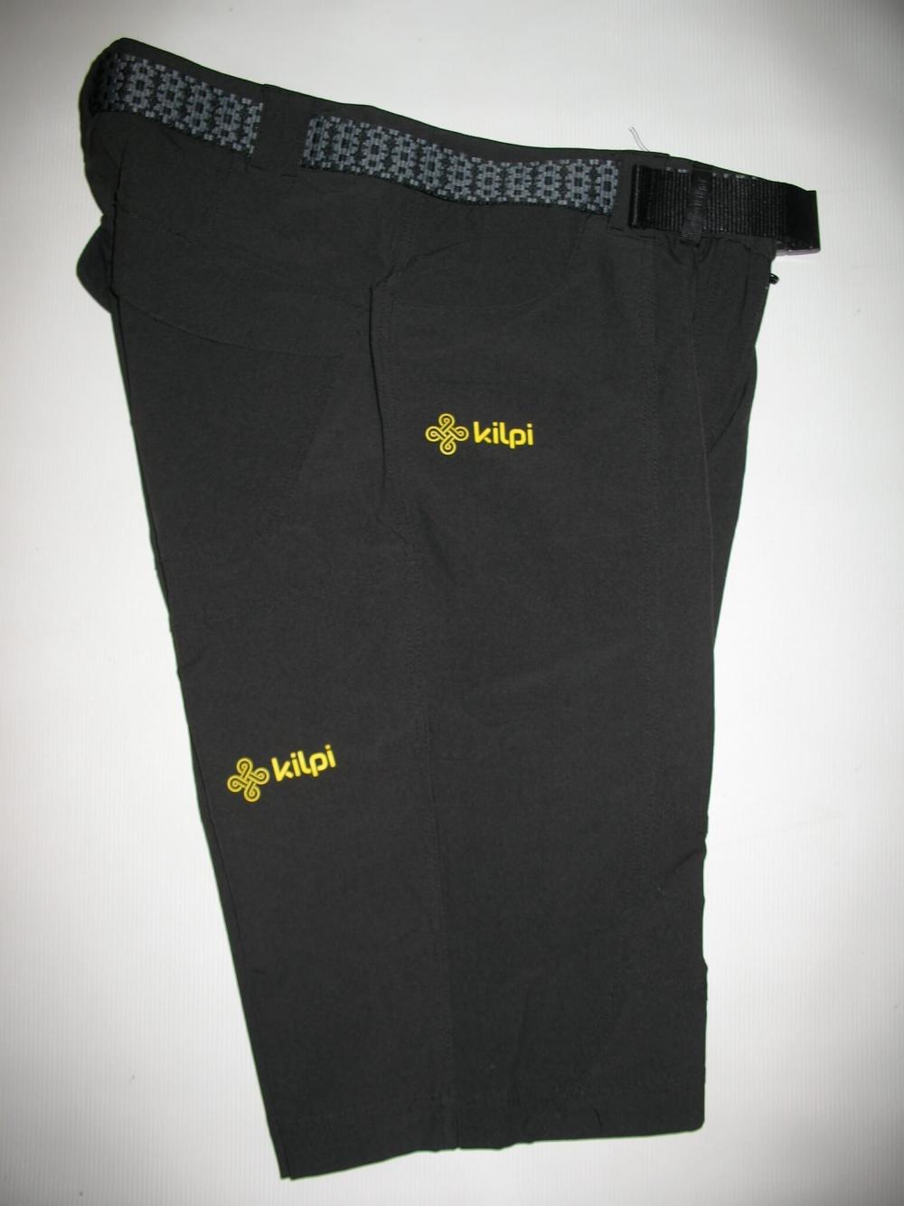 Шорты KILPI siberium src sb shorts lady (размер 36/S) - 4