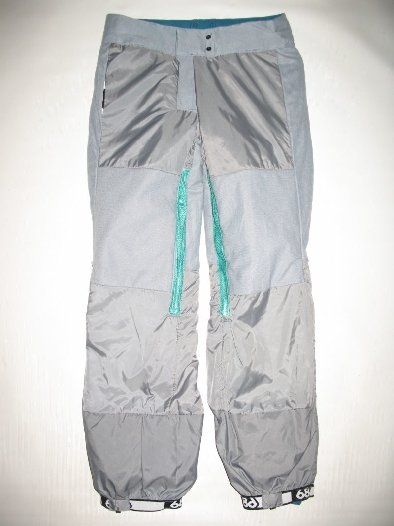 Штаны 686 snowboard pants lady (размер S) - 14