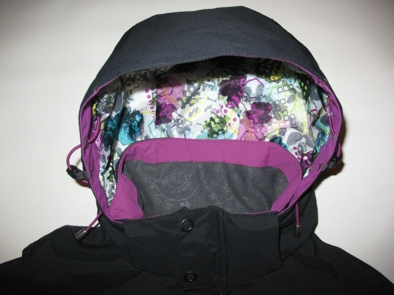 Куртка SCOTT lady (размер M) - 3