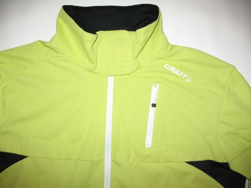Куртка CRAFT ventair x wind jacket  (размер L) - 2