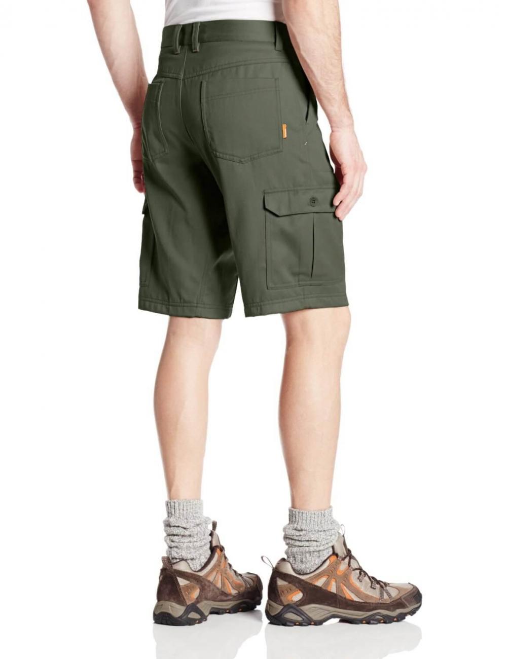 Шорты ICEBREAKER rover shorts (размер 52/L) - 1