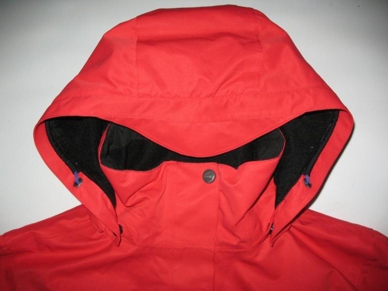 Куртка McKINLEY aquamax 5. 5 jacket lady   (размер рост 164-S/XS) - 2