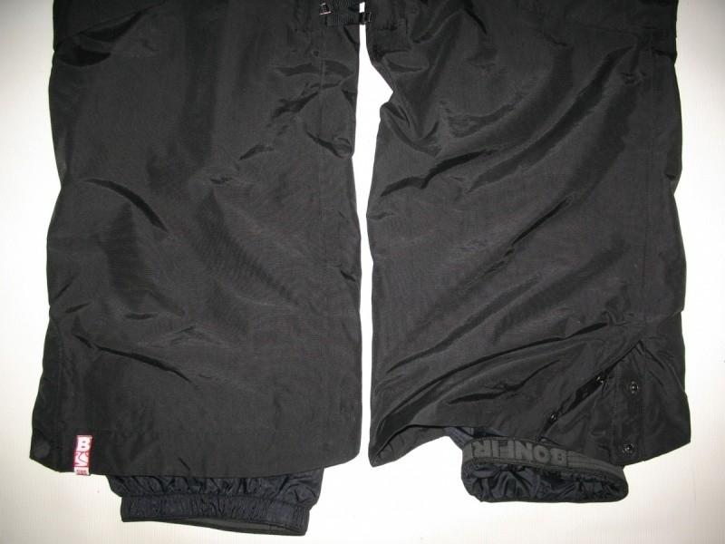 Штаны BONFIRE Arc snowboard pants (размер L) - 15
