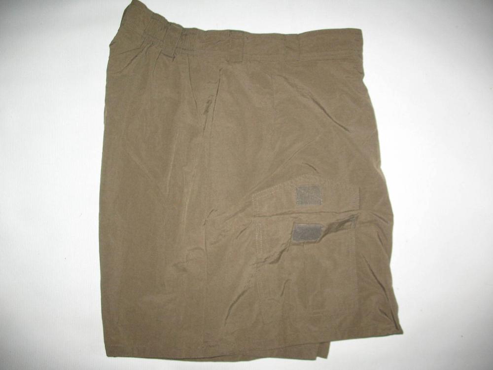 Шорты JACK WOLFSKIN shorts-skirt lady (размер L/M) - 5