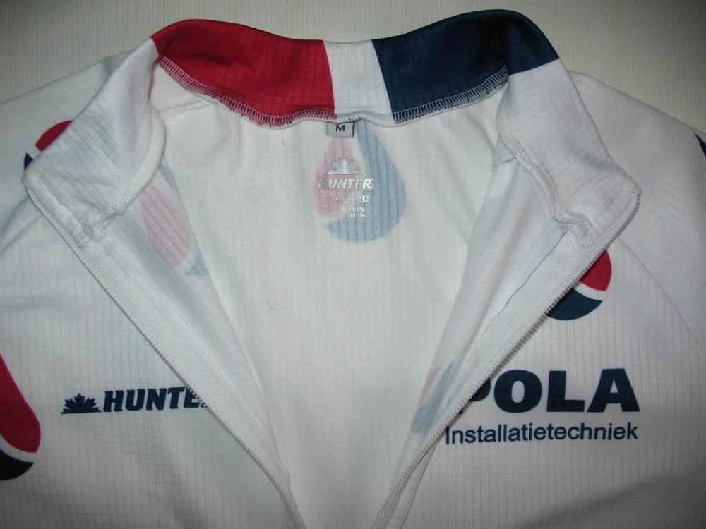 Велокофта HUNTER pola atag jersey (размер M) - 3