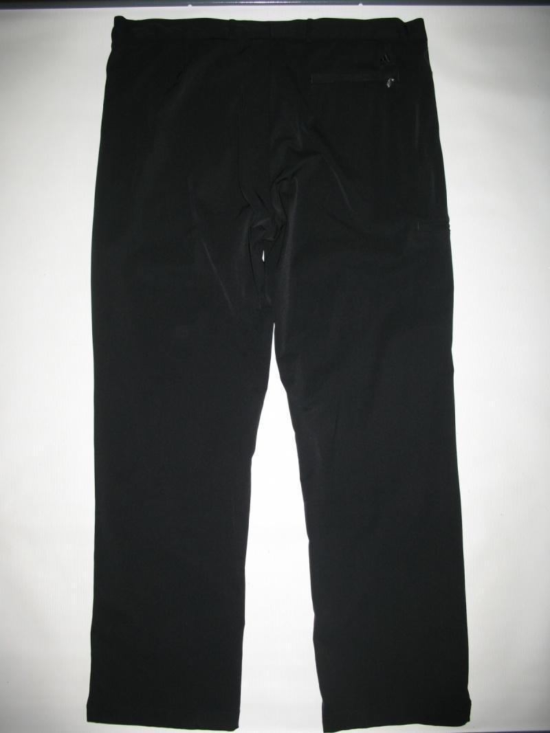 Штаны PORSCHE DESIGN by ADIDAS pants  (размер XXL) - 1