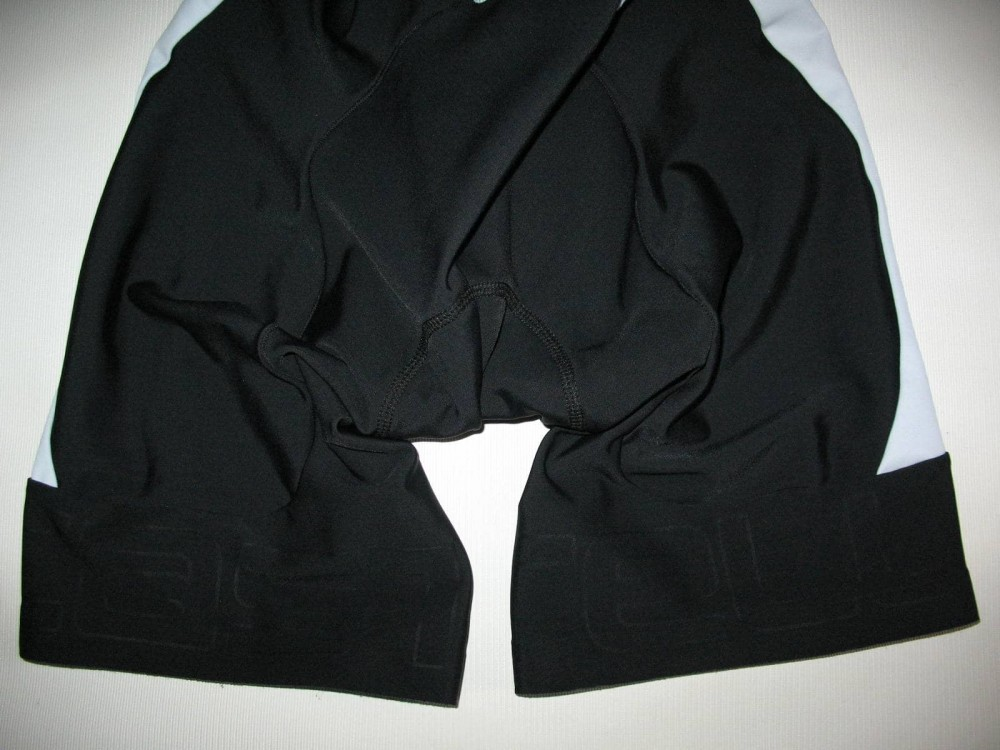 Велошорты CASTELLI kiss cycling bib shorts lady (размер XXL(реально L/M)) - 5