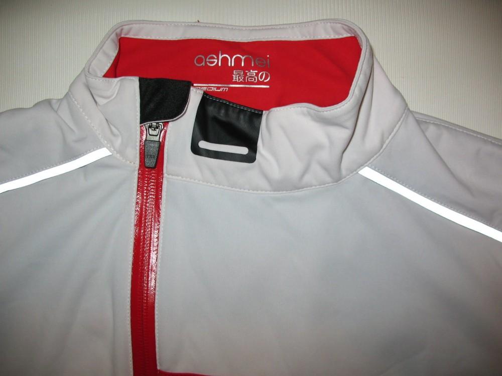 Куртка ASHMEI softshell jacket (размер M) - 5