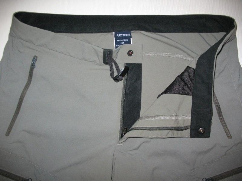Шорты ARCTERYX Palisade Short(размер 34-L/XL) - 3