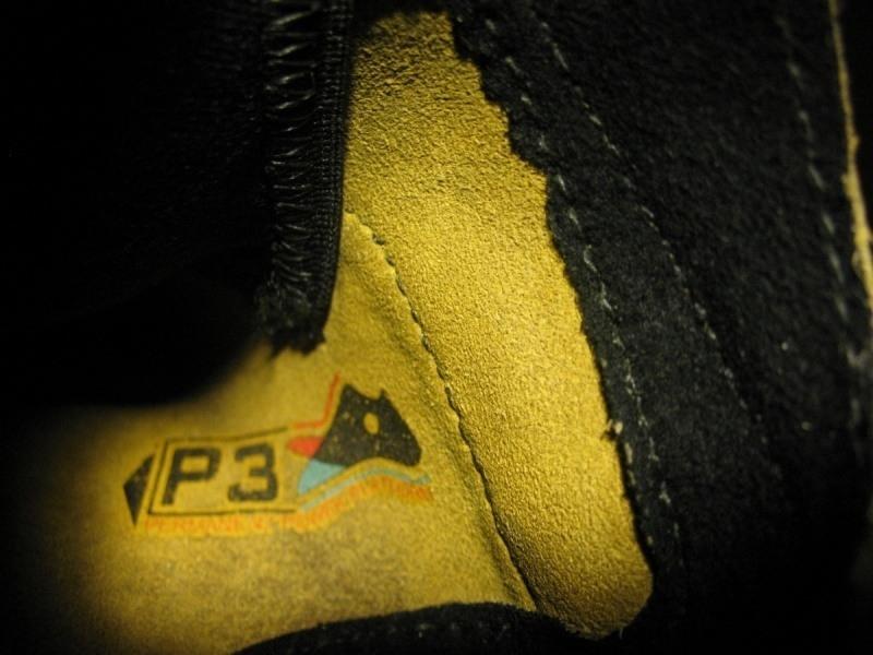 Скальные туфли LA SPORTIVA katana lace  (размер EU39;USm6, 5;USw7, 5(на стопу 250 мм)) - 13