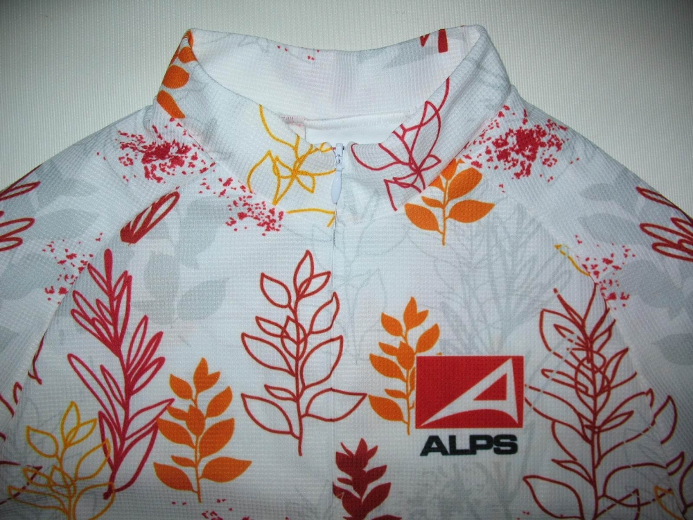 BL alps bike jersey lady (размер 36/S) - 2