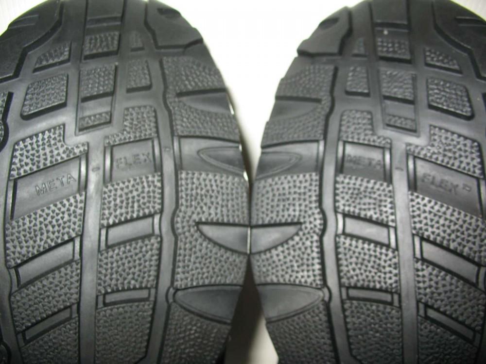 Кроссовки INOV 8  f-lite195 cross-training shoe (размер US12,5/UK11,5/EU46,5(на стопу до   305 mm)) - 9