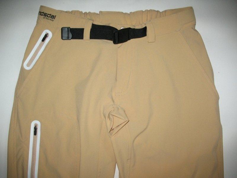 Штаны BRANDSDAL Tvedestrand pants lady   (размер M) - 2