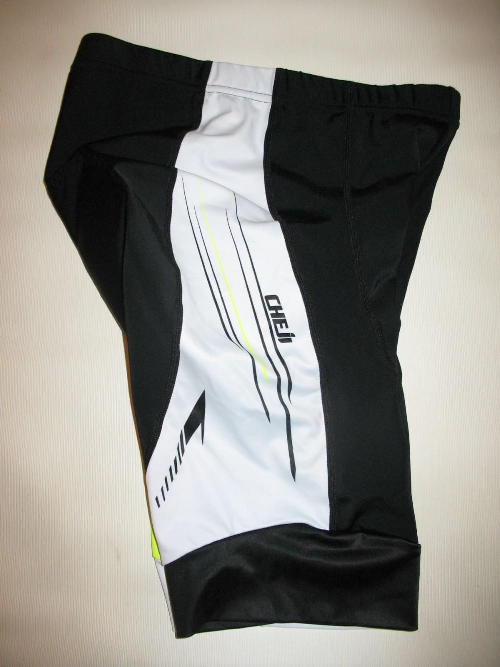Велокомплект CHEJI violence hornet jersey+shorts (размер L(реально М(на +-180 см))) - 9